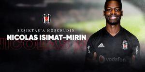 Beşiktaş, Mirin'i kadrosuna kattığını açıkladı