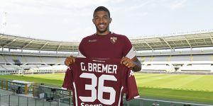 Beşiktaş'tan Bremer için kiralama teklifi