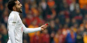 Beşiktaş Douglas'tan vazgeçmiyor! Son görüşme...