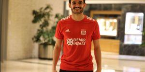 Fatih Aksoy, Sivasspor'a kiralık gitti! Beşiktaş böyle duyurdu
