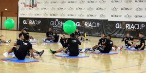 Beşiktaş'ın Antalya kampı sona erdi