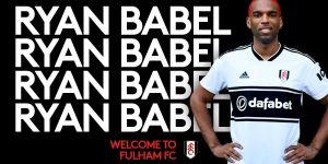 Fulham ve Beşiktaş, Ryan Babel transferini duyurdu