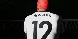 """Ryan Babel'den duygusal veda: """"Yollarımızın bir gün tekrar kesişeceğine..."""""""
