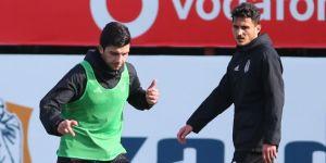 Muhayer Oktay, Erzurumspor maçıyla Vodafone Park'a çıkıyor