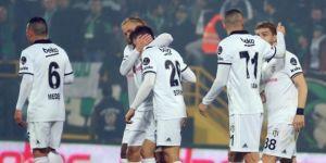 Beşiktaş - Erzurumspor maçı iddaa oranları