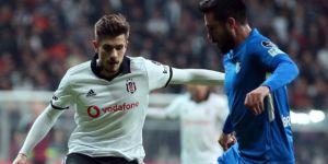 İşte Beşiktaş formasıyla 3'te 3 yapan isimler