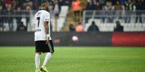 """""""Yani Quaresma taraftar isteğiyle Beşiktaş forması giydi"""""""