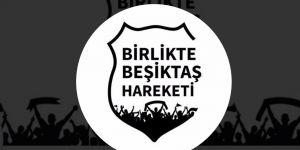 """""""Birlikte Beşiktaş Hareketi"""" kuruldu"""