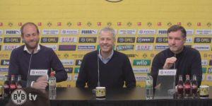 Borussia Dortmund'dan Kagawa açıklaması