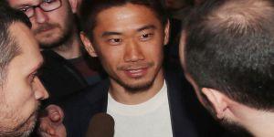 """Güneş """"Transfer istemiyorum"""" deyince Başkan Orman talimat verdi! İşte Kagawa transferindeki o ilginç süreç"""