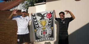 """Osvaldo Nartallo: """"Beşiktaş'tan teklif gelirse çalışmak isterim"""""""