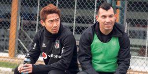 Beşiktaş'ı bekleyen büyük tehlike! Medel bedelsiz ayrılabilir