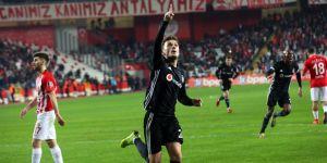 Beşiktaş'ın parlayan yıldızları: Ljajic ve Dorukhan