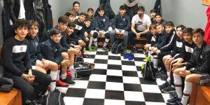 """Tolga Zengin: """"Bir futbolcunun en kutsal alanıdır soyunma odası"""""""