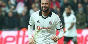 Malatyaspor maçında suskun kalan Burak Yılmaz, bir ilki yaşamak için Fenerbahçe'yi bekliyor!