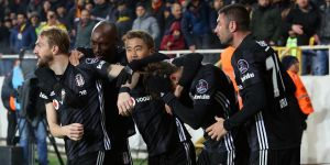 Beşiktaş'ta hedef 75 puan