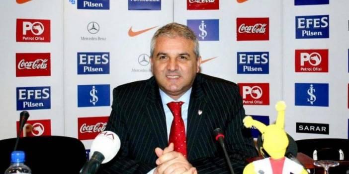 Tartışmaların odağındaki MHK'nın başkanı Sabri Çelik'ten açıklama!