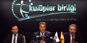 Beşiktaş'ta Fikret Orman'ın görevi bırakması halinde Kulüpler Birliği'nde süreç nasıl işleyecek?