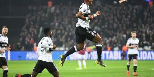Babel ve Pepe golle tanıştı
