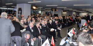 CANLI   Beşiktaş Divan Kurulu toplantısı başladı