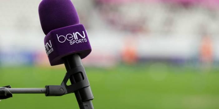 beIN SPORTS'tan 'VAR' açıklaması