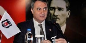 """Serdar Ali Çelikler: """"Orman, derbi için yabancı hakem isteğini dile getirsin"""""""