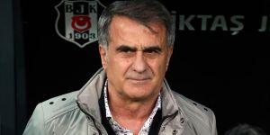 Şenol Güneş'in Milli Takım kadrosu belli olmaya başladı. Beşiktaş'tan 5 isim!