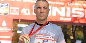 Beşiktaş'ın malzeme sorumlusu Erdal Erdem, New York Maratonu'nda koşacak