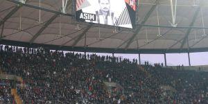 Beşiktaş, Çanakkale Savaşı'na katılanları unutmadı