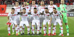 A Milli Takımımızın İzlanda ve Andorra maçları aday kadrosu açıklandı