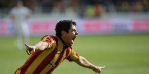 Beşiktaş'tan Guilherme surprizi
