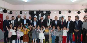 Arnavutköy Beşiktaşlılar Derneği'nden anlamlı girişim