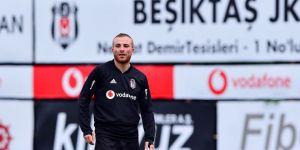 Gökhan Töre Galatasaray'a haber yolladı!