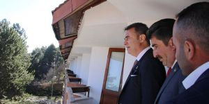 Beşiktaş Gerede tesislerinde para basacak