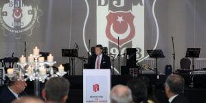 Beşiktaş'ta adaylar netleşiyor