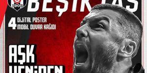Beşiktaş dergisinin Nisan sayısında neler var?