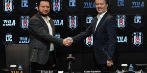 Beşiktaş JK eSpor'da büyüyor! BJK Zula takımı kuruldu