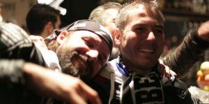Beşiktaş'ı anlatan Kolej Havası belgeselinin ilk teaser'ı yayınlandı