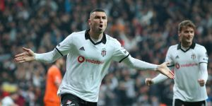 Burak Yılmaz'ın Beşiktaş'tan talebi...