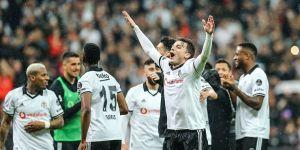 Beşiktaş'ta derbiye 100 bin TL prim