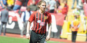 Eskişehirspor'dan Mehmet Özcan açıklaması