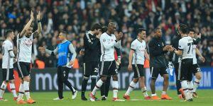 Beşiktaş'a rekor gelir! UEFA'dan 158 milyon Euro kazandı