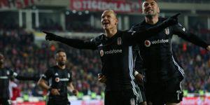 İşte Beşiktaş'ı şampiyon yapacak senaryo!