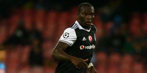 Beşiktaş'ın Aboubakar kararı