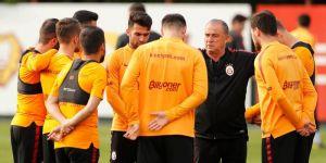 Fatih Terim'den sürpriz tercih... İşte Galatasaray'ın muhtemel 11'i