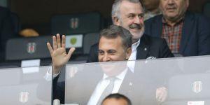 """İşte Beşiktaş'ın yönetim kurulu toplantısında yaşananlar! """"Bakalık kimler ortaya çıkacak"""""""