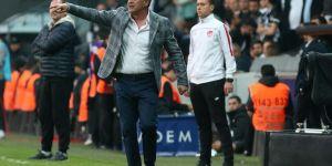 Şenol Güneş, Trabzonspor planını belirledi