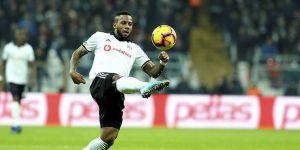Beşiktaş'ta Jeremain Lens bilmecesi!