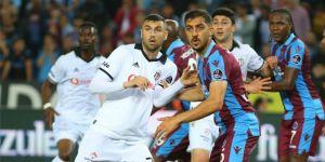 Beşiktaş'ı büyük maçlar yaktı