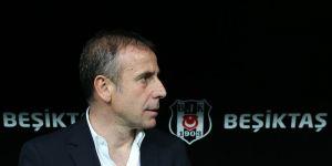 Beşiktaş'ın gözü Abdullah Avcı'da